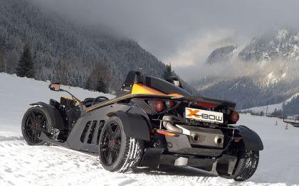 2009 KTM X-Bow Winter drift 10