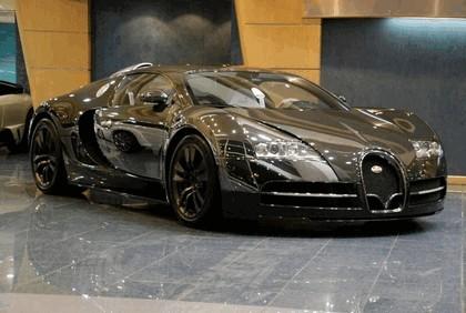 2008 Bugatti Veyron Vincero by Mansory 2