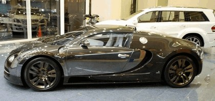 2008 Bugatti Veyron Vincero by Mansory 5