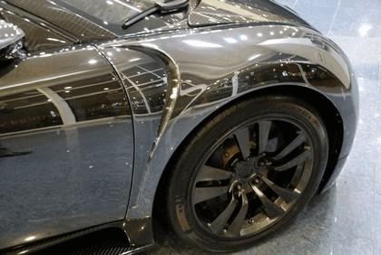 2008 Bugatti Veyron Vincero by Mansory 6
