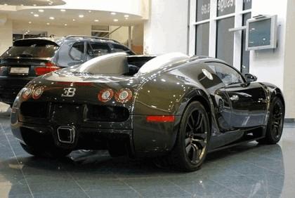2008 Bugatti Veyron Vincero by Mansory 8