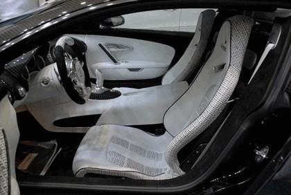 2008 Bugatti Veyron Vincero by Mansory 10