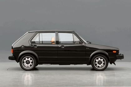 1974 Volkswagen Golf 1