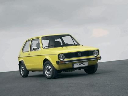1974 Volkswagen Golf 2