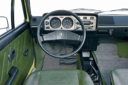 1974 Volkswagen Golf 5
