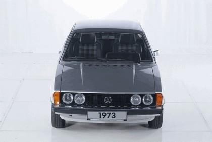 1973 Volkswagen Scirocco 1