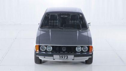 1973 Volkswagen Scirocco 2
