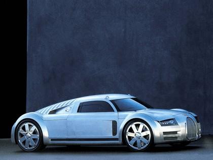2001 Audi Rosemeyer concept 2