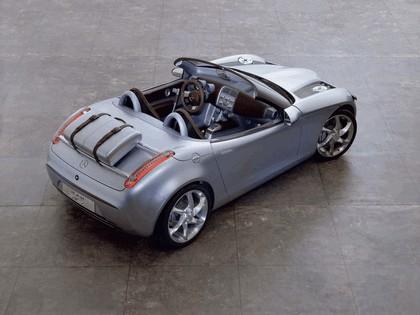 2000 Mercedes-Benz Vision SLA concept 6