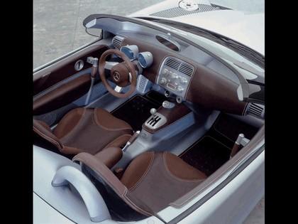 2000 Mercedes-Benz Vision SLA concept 8