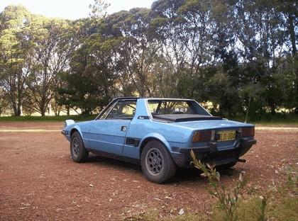 1978 Fiat X1-9 3