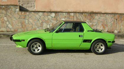 1978 Fiat X1-9 2