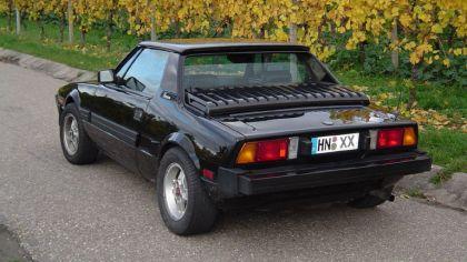 1983 Fiat X1-9 2