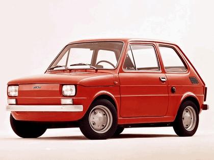 1972 Fiat 126 1