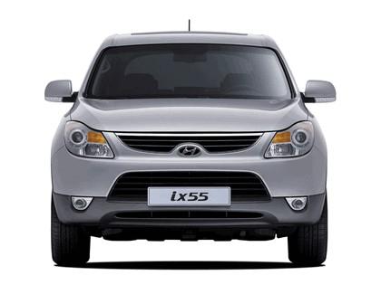 2009 Hyundai ix55 1