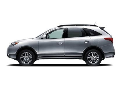 2009 Hyundai ix55 2