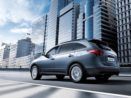 2009 Hyundai ix55 10