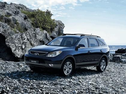 2009 Hyundai ix55 12