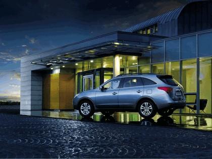 2009 Hyundai ix55 13