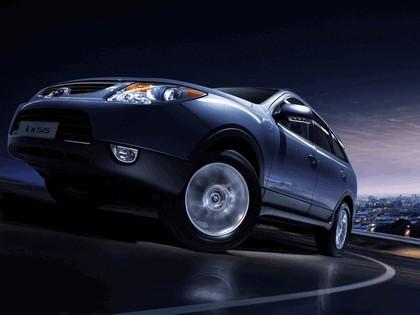 2009 Hyundai ix55 14
