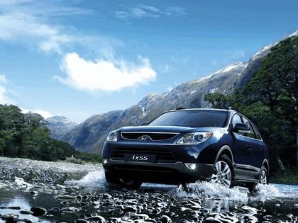 2009 Hyundai ix55 15