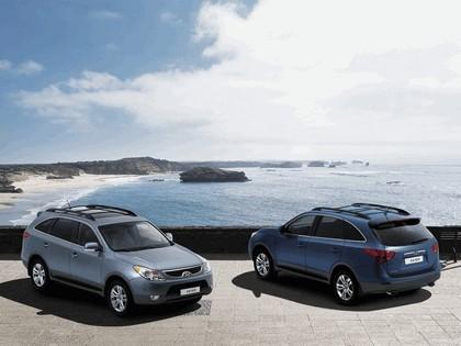 2009 Hyundai ix55 16