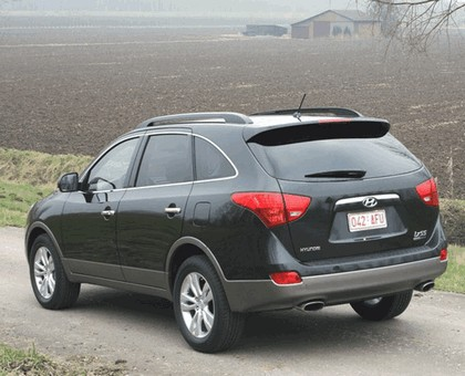 2009 Hyundai ix55 18