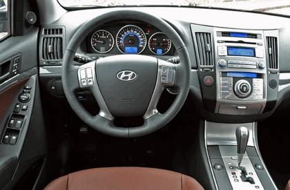 2009 Hyundai ix55 21