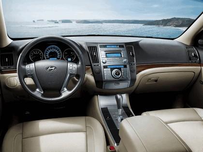 2009 Hyundai ix55 22