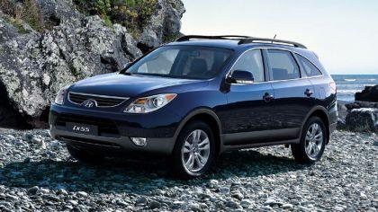 2009 Hyundai ix55 8