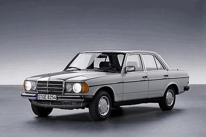 2008 Mercedes-Benz E-klasse history 6