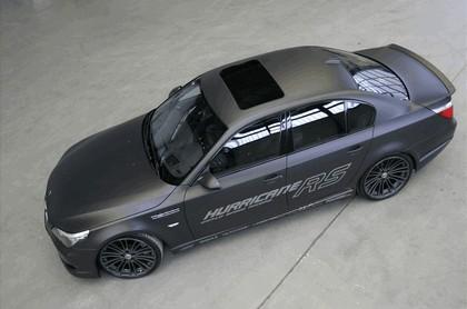 2008 G-Power M5 hurricane rs ( based on BMW M5 ) 1