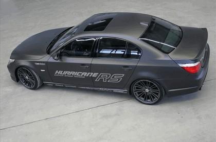 2008 G-Power M5 hurricane rs ( based on BMW M5 ) 2
