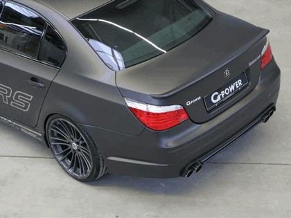 2008 G-Power M5 hurricane rs ( based on BMW M5 ) 4