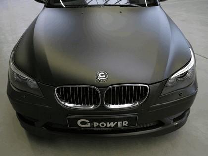 2008 G-Power M5 hurricane rs ( based on BMW M5 ) 5