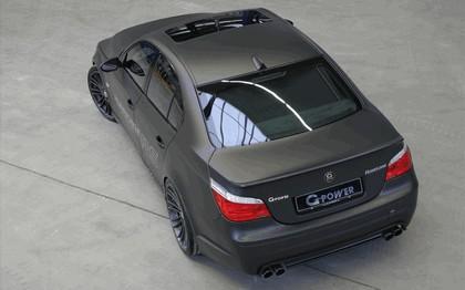 2008 G-Power M5 hurricane rs ( based on BMW M5 ) 10