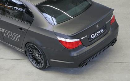 2008 G-Power M5 hurricane rs ( based on BMW M5 ) 11