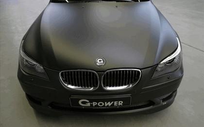 2008 G-Power M5 hurricane rs ( based on BMW M5 ) 12