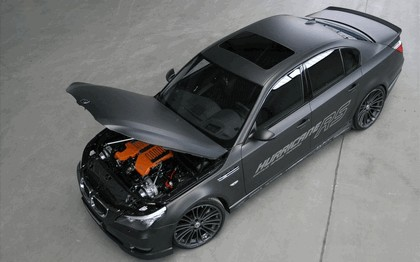 2008 G-Power M5 hurricane rs ( based on BMW M5 ) 13
