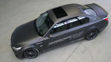 2008 G-Power M5 hurricane rs ( based on BMW M5 ) 9