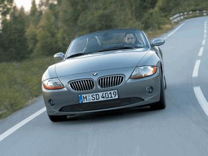 2001 BMW Z4 1