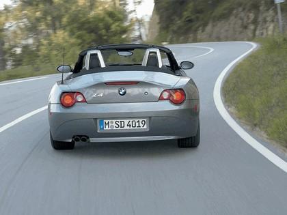 2001 BMW Z4 3