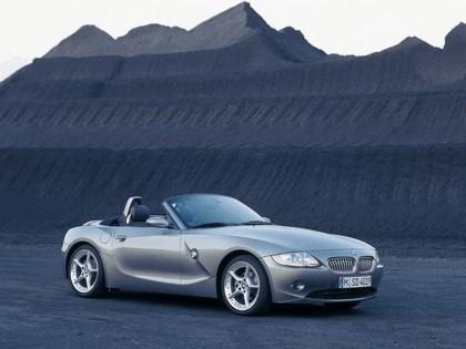 2001 BMW Z4 6