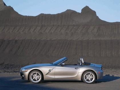 2001 BMW Z4 10
