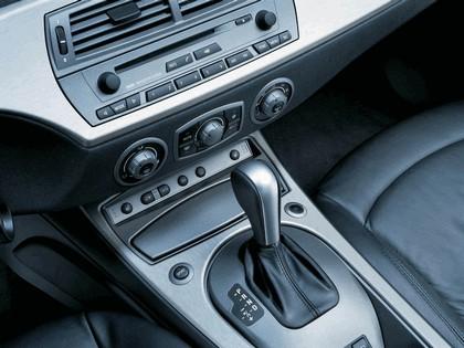 2001 BMW Z4 18