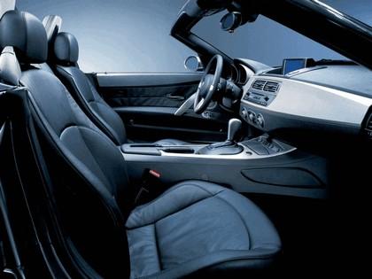 2001 BMW Z4 19