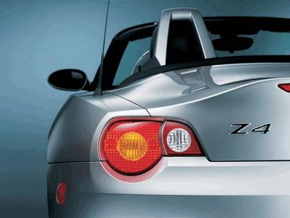 2001 BMW Z4 22
