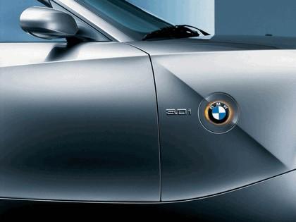 2001 BMW Z4 23