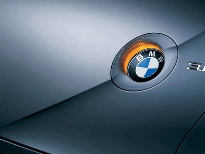 2001 BMW Z4 24