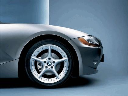 2001 BMW Z4 25